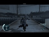 Корабыль в Assasin`s Creed 3