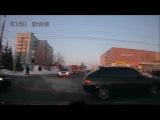 Новая Лада Гранта уже на дорогах России