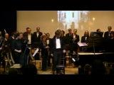 С.Рахманинов- 2-й Концерт, 3ч.(фрагм.) +